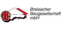 Kundenlogo Breisacher Baugesellschaft mbH