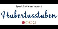 Kundenlogo Hubertus Stuben in Portens Kurhaus