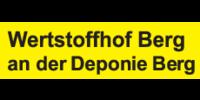 Kundenlogo Wertstoffhof Berg