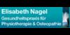 Kundenlogo von Krankengymnastik Nagel Elisabeth