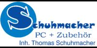 Kundenlogo Computer Schuhmacher Thomas