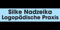 Kundenlogo Logopädische Praxis Nadzeika Silke
