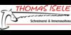 Kundenlogo von Isele Thomas