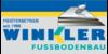 Kundenlogo von Estrichverlegung Winkler