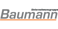 Kundenlogo Baumann GmbH