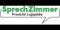Kundenlogo Logopädiepraxis Sprechzimmer