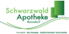 Kundenlogo von Schwarzwald-Apotheke