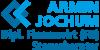 Kundenlogo von Steuerberater Jochum Armin Dipl.-Finanzwirt (FH)