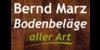 Kundenlogo von Bodenbeläge Marz Bernd