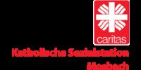 Kundenlogo Sozialstation Mosbach
