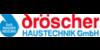 Kundenlogo von Dröscher Haustechnik GmbH