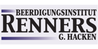 Kundenlogo Beerdigung Renners G. Hacken