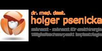 Kundenlogo Dr. med. dent. Holger Psenicka