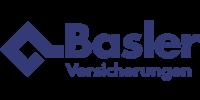 Kundenlogo Versicherungen Basler