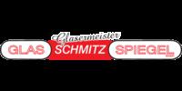 Kundenlogo Glas-Schmitz-Spiegel GmbH