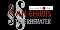 Kundenlogo Steuerberater Gerrits Sven