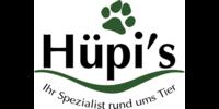 Kundenlogo Tierbedarf Hüpi`s