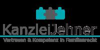 Kundenlogo Rechtsanwältin Jehner Ulrike