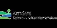Kundenlogo Garten- u. Landschaftsbau Zanders