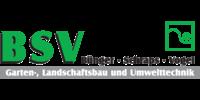 Kundenlogo Garten- und Landschaftsbau BSV