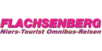 Kundenlogo Omnibus Flachsenberg