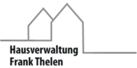 Kundenlogo Hausverwaltung Thelen