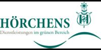 Kundenlogo Gartenbau Hörchens Harald