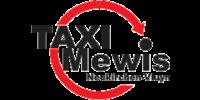 Kundenlogo Taxi Mewis