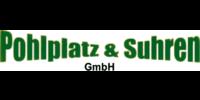 Kundenlogo Estrich Pohlplatz & Suhren GmbH