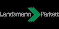 Kundenlogo Parkett Landsmann
