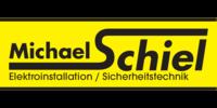 Kundenlogo Elektroinstallation Schiel Michael