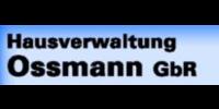 Kundenlogo Ossmann GbR