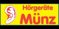 Kundenlogo Hörgeräte Münz