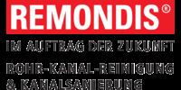 Kundenlogo Rohr-Kanal-Reinigung & Kanalsanierung Remondis
