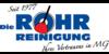 Kundenlogo von Rohrreinigung Wegener