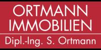 Kundenlogo Immobilien Ortmann