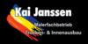 Kundenlogo von Janssen, Kai