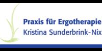 Kundenlogo Ergotherapie Sunderbrink-Nix
