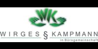 Kundenlogo Rechtsanwälte Wirges & Kampmann