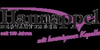 Kundenlogo Bestattungen Hannappel