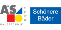 Kundenlogo A & S Haustechnik GmbH