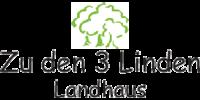 Kundenlogo Zu den drei Linden