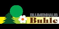Kundenlogo Blumen Buhle