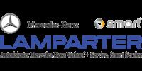 Kundenlogo Mercedes-Benz LAMPARTER GmbH & Co.KG