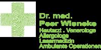 Kundenlogo Wieneke Peer Dr.med.