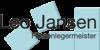 Kundenlogo von Fliesenverlegung Jansen Leo