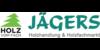 Kundenlogo von Holzhandlung Jägers GmbH