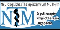 Kundenlogo Ergotherapie NTM