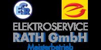 Kundenlogo Elektroservice Rath GmbH