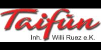 Kundenlogo Schimmelpilzbehandlung Taifun Inh. Willi Ruez e.K.